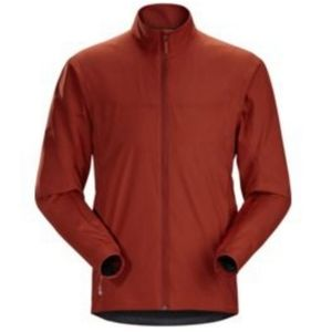 Arc'teryx NWT Solano P50 Gore-Tex Infinium Jacket